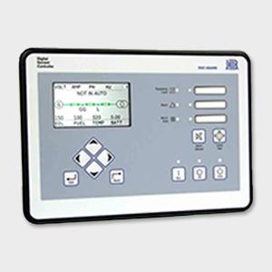 Control Panel Upgrades - Basler, Deepsea, ComAp